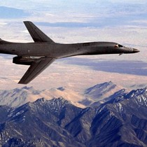 Triều Tiên: Máy bay ném bom Mỹ đang đẩy tình hình đến chiến tranh hạt nhân