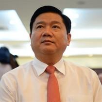 Ông Đinh La Thăng bị kỷ luật cảnh cáo, thôi Ủy viên Bộ Chính trị