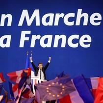 """""""Bàn tay vô hình"""" đằng sau bầu cử Pháp: Kịch bản đang lặp lại giống ở Mỹ?"""