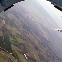 Quân đội Nga không kích tiêu diệt hơn 120 thành viên IS, 32 xe tăng