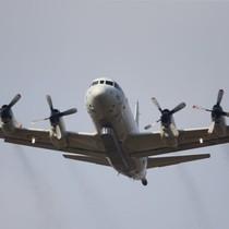 Chiến đấu cơ Trung Quốc chặn máy bay Mỹ ở Biển Đông