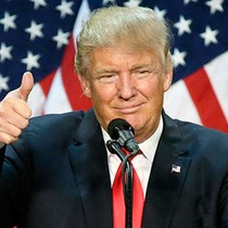 Tổng thống Donald Trump lên tiếng về việc loạt nước cô lập Qatar