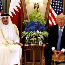 """Mỹ """"ra tay"""" can thiệp vào khủng hoảng vùng Vịnh"""