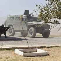 Vì sao Nga tăng cường các căn cứ quân sự ở Tajikistan và Kyrgyzstan?