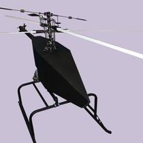 Nga chế tạo máy bay trực thăng chiến đấu không người lái