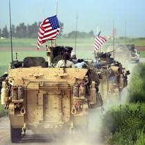 Nhà Trắng hối thúc mở rộng hoạt động quân sự ở Syria