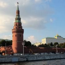 """Điện Kremlin nói không biết gì về """"kế hoạch Tillerson"""" về """"kết thân"""" với Nga"""