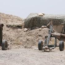 Không quân Mỹ bắn hạ máy bay không người lái của lực lượng thân chính phủ Syria