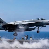 Sợ quân đội Nga bắn hạ, Australia ngừng hoạt động không quân ở Syria