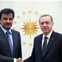 Tổng thống Thổ Nhĩ Kỳ công khai ủng hộ Qatar trước sức ép nhiều nước Ả Rập