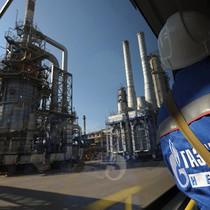 """""""Đại gia"""" dầu khí Nga rút lui khỏi thị trường Thổ Nhĩ Kỳ"""