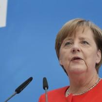 """Mỹ không còn là """"bạn"""" trong chương trình tranh cử của Thủ tướng Đức"""