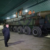 Triều Tiên cảnh báo nguy cơ bùng nổ chiến tranh hạt nhân