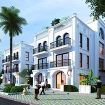 Tập đoàn CEO và DTT Group hợp tác đầu tư sản phẩm Sonasea Paris Villas