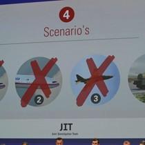 Mỹ bất ngờ kêu gọi hợp tác điều tra vụ rơi máy bay MH17 ở Ukraine