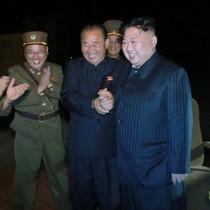 """Tên lửa Triều Tiên: Mỹ nghiên cứu """"giải pháp quân sự"""""""