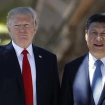 """Ông Trump """"rất thất vọng"""" với Trung Quốc"""