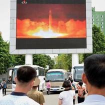Trung Quốc và Mỹ đồng thuận trừng phạt mạnh Triều Tiên