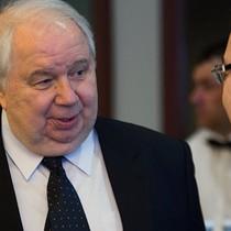 """Đại sứ Nga tin rằng quan hệ Mỹ - Nga chưa đến mức """"Chiến tranh Lạnh"""""""