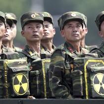 Căng thẳng với Mỹ, Triều Tiên tuyên bố hơn 3 triệu người xin nhập ngũ