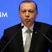 Tổng thống Thổ Nhĩ Kỳ dùng những lời lẽ thô bạo hiếm thấy để đáp trả Ngoại trưởng Đức