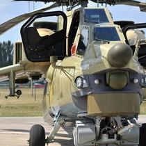 Nga bắt đầu thử nghiệm mẫu trực thăng Mi-28UB
