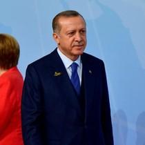 Căng thẳng leo thang khi Thổ Nhĩ Kỳ bắt giữ thêm hai công dân Đức
