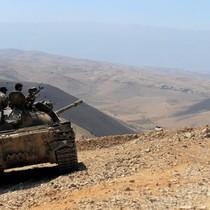 Được Nga khai hỏa, Quân đội Syria kiểm soát trục đường chiến lược Damas - Aleppo