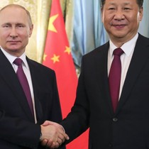 Lãnh đạo Nga - Trung tìm cách đối phó Triều Tiên