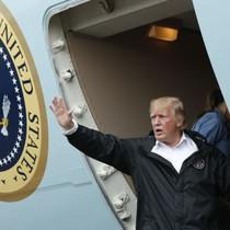 Tổng thống Trump: Triều Tiên rất thù nghịch và nguy hiểm đối với Hoa Kỳ