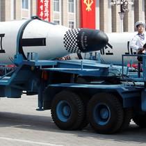 Iran bị nghi ngờ tham gia chương trình hạt nhân của Bắc Triều Tiên
