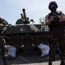 """Nga """"bật đèn xanh"""" triển khai lực lượng Liên hiệp quốc tại đông Ukraine"""