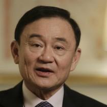 Thái Lan bác tin phó thủ tướng gặp ông Thaksin tại Anh