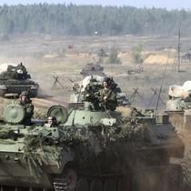 Vì sao phương Tây lại sơ cuộc tập trận của Nga và Belarus?