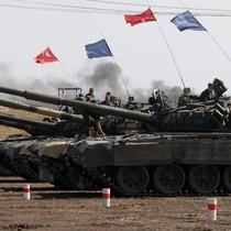 Đặc sứ Mỹ cảnh báo nguy cơ chia cắt Ukraine