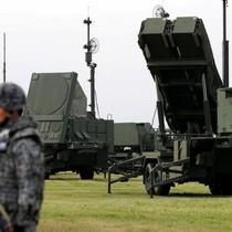 Khủng hoảng Triều Tiên: Nhật Bản bố trí thêm lá chắn tên lửa