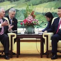 Ông Tillerson: Mỹ liên lạc trực tiếp với Triều Tiên tìm khả năng đàm phán