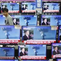 Triều Tiên đe dọa chiến tranh hạt nhân trước thềm tập trận Mỹ - Hàn