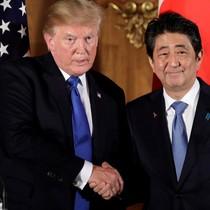 Nhật muốn trang bị tên lửa tầm xa có thể bắn tới Triều Tiên