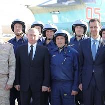 Bộ Quốc Phòng Mỹ không tin Nga rút quân hoàn toàn khỏi Syria