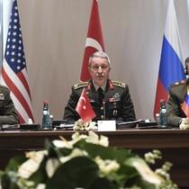 Nga chỉ trích các cuộc tập trận Mỹ-Nhật-Hàn
