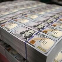 Đồng USD tăng giá nhờ chuyến thăm của ông Tập Cận Bình