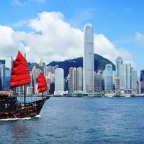 Hong Kong sắp rơi vào cuộc khủng hoảng bất động sản tồi tệ?