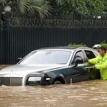 Cần làm gì khi nhiều thành phố Đông Nam Á đang dần chìm xuống nước?