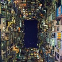 """Bất động sản Hồng Kông và rủi to từ """"tín dụng đen"""""""