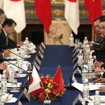 """Thủ tướng Shinzo Abe: """"Thủ tướng Việt Nam và tôi sẽ cùng thúc đẩy tự do thương mại và đầu tư"""""""
