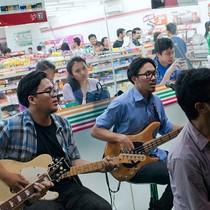 Tại sao 7-Eleven thất bại nặng nề ở Indonesia?