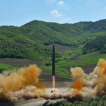 Ngoại trưởng Mỹ: Triều Tiên đang trở thành mối họa ngày một lớn với toàn cầu