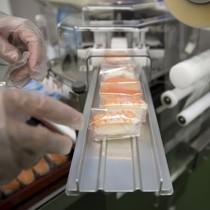 Kisaku Suzuki đã tạo ra cuộc cách mạng lớn cho ngành sushi Nhật như thế nào?