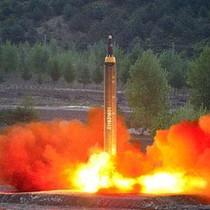 Triều Tiên tiếp tục phóng tên lửa qua Nhật